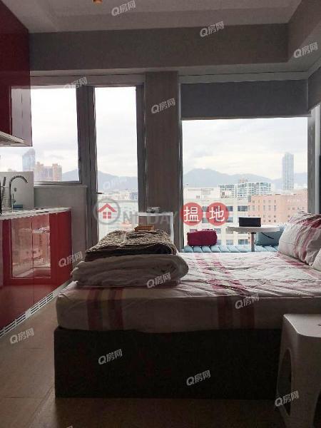 香港搵樓|租樓|二手盤|買樓| 搵地 | 住宅-出售樓盤|連租約 交通方便 旺中帶靜《珀‧軒買賣盤》