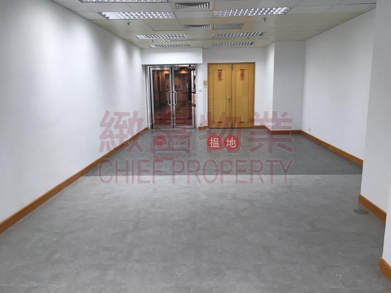 香港搵樓|租樓|二手盤|買樓| 搵地 | 工業大廈-出租樓盤全新裝修,開揚景觀