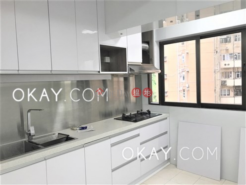 Lovely 2 bedroom with sea views, balcony | Rental | 550 Victoria Road | Western District Hong Kong, Rental HK$ 43,000/ month