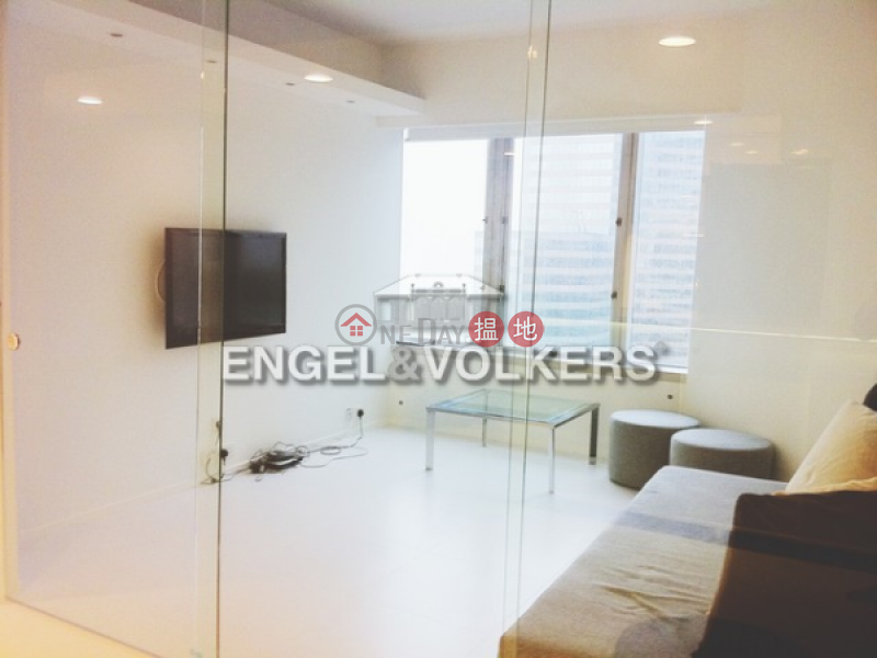 1 Bed Flat for Rent in Wan Chai, Convention Plaza Apartments 會展中心會景閣 Rental Listings | Wan Chai District (EVHK41518)