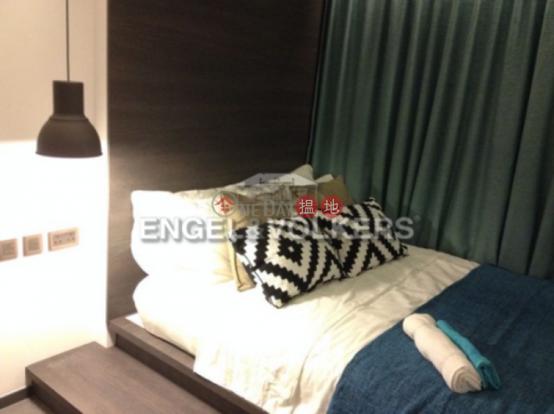 1 Bed Flat for Rent in Causeway Bay | 123-125 Leighton Road | Wan Chai District | Hong Kong | Rental HK$ 28,500/ month