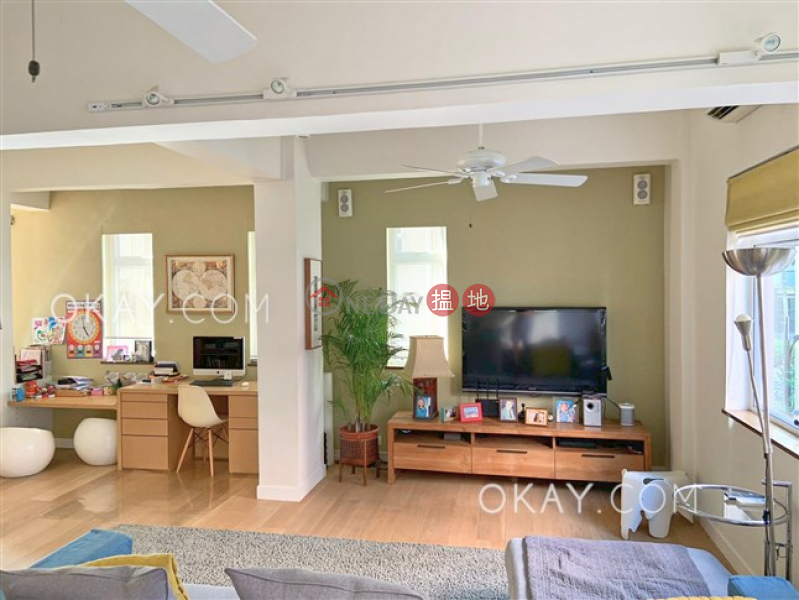 HK$ 59,000/ month | 3 Wang Fung Terrace | Wan Chai District, Stylish 3 bedroom with parking | Rental