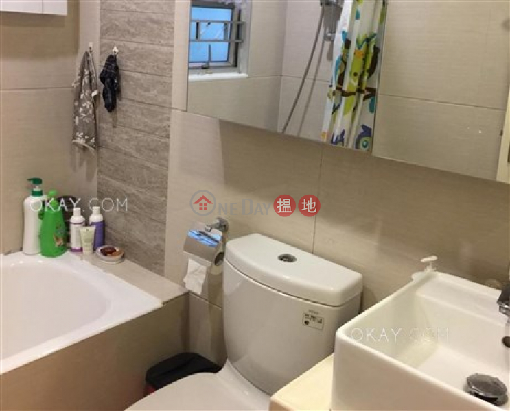 Property Search Hong Kong | OneDay | Residential Rental Listings | Unique 3 bedroom in Mid-levels West | Rental