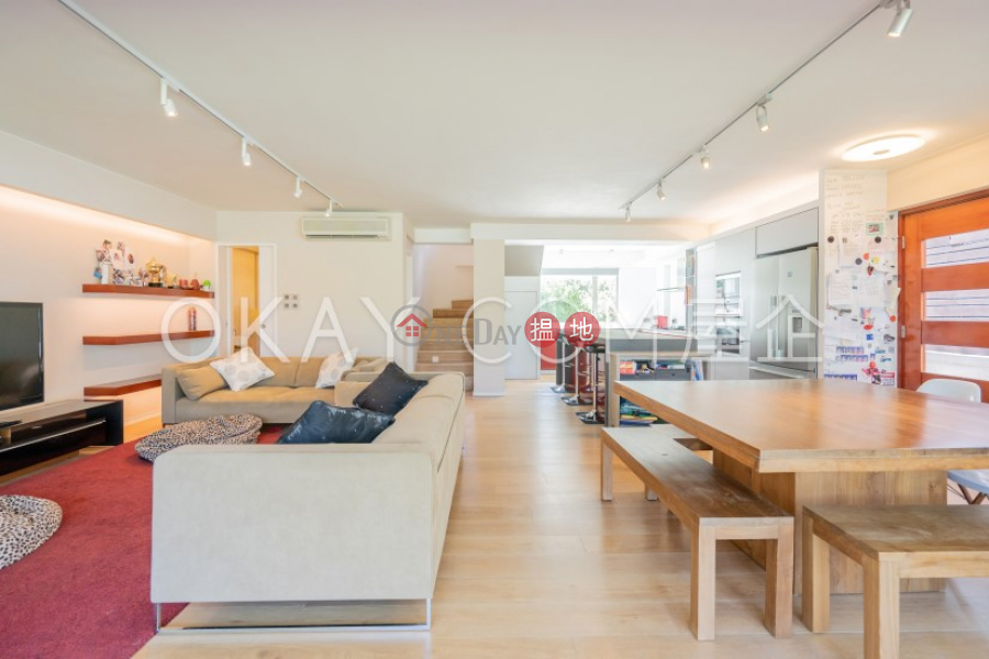Lovely house with sea views, rooftop & terrace | For Sale 48 Sheung Sze Wan Road | Sai Kung | Hong Kong | Sales HK$ 33.8M