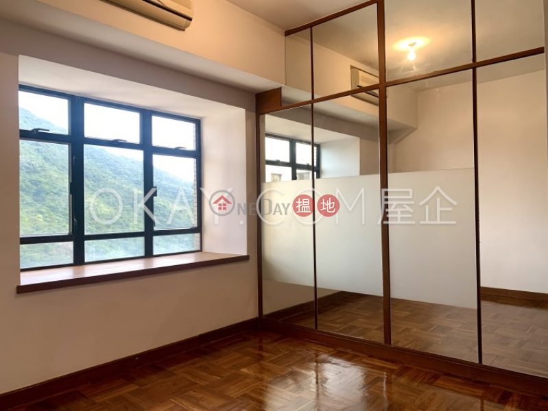 Unique 3 bed on high floor with harbour views & balcony   Rental   33 Perkins Road   Wan Chai District   Hong Kong Rental   HK$ 69,000/ month
