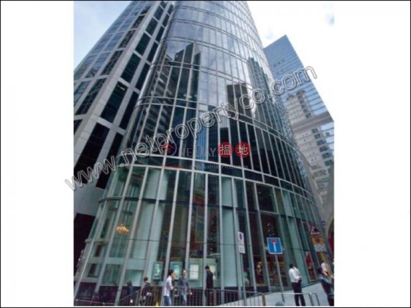 Prime Office for Lease|中區雲咸街8號(8 Wyndham Street)出租樓盤 (A058333)