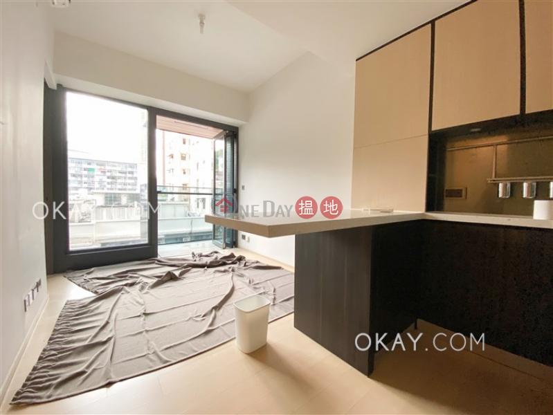 1房1廁,露台《浚峰出租單位》11爹核士街 | 西區|香港|出租HK$ 23,000/ 月