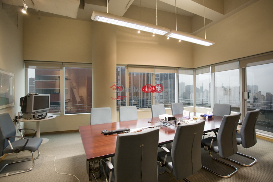 Rare Whole Floor Office, Yan\'s Tower 甄沾記大廈 Sales Listings | Southern District (info@-04716)