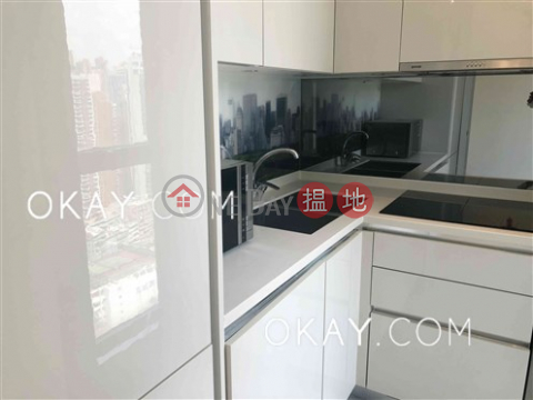 Charming 2 bedroom on high floor with balcony & parking | For Sale|The Warren(The Warren)Sales Listings (OKAY-S130273)_0