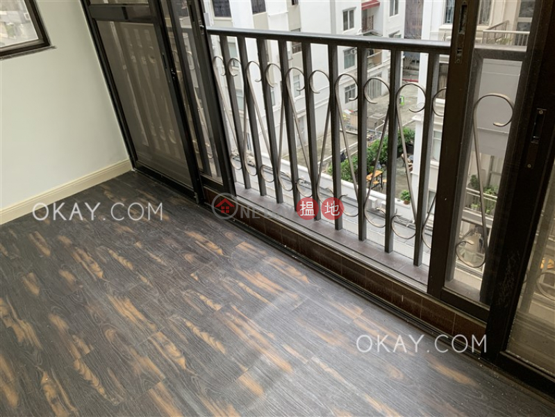 Hamilton Mansion | Middle, Residential | Rental Listings, HK$ 34,000/ month