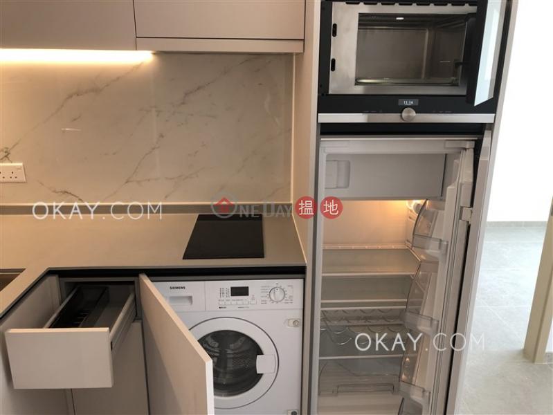 Cozy 1 bedroom with balcony | Rental, Resiglow Pokfulam RESIGLOW薄扶林 Rental Listings | Western District (OKAY-R378724)