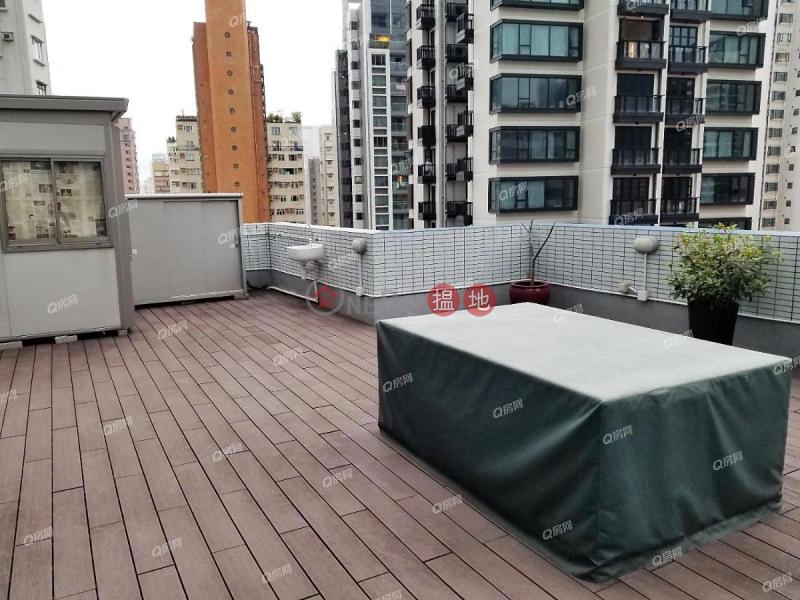 香港搵樓|租樓|二手盤|買樓| 搵地 | 住宅|出售樓盤特色單位,超筍價,廳大房大,景觀開揚,升值潛力高《華芝大廈買賣盤》