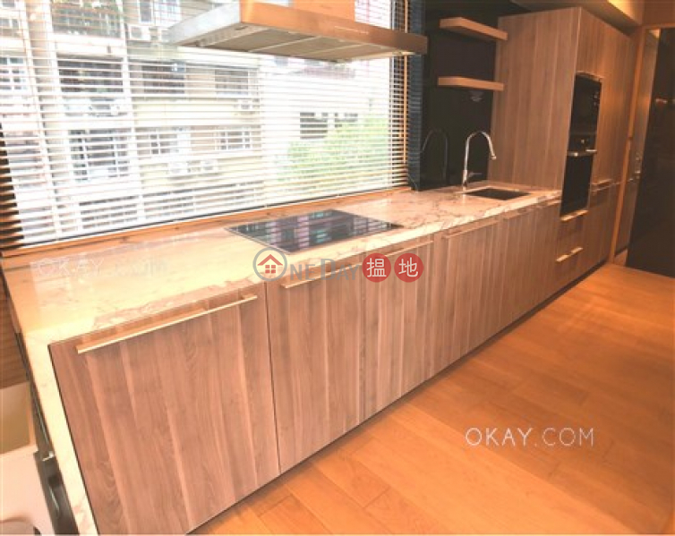 Gramercy Middle | Residential | Rental Listings, HK$ 51,500/ month