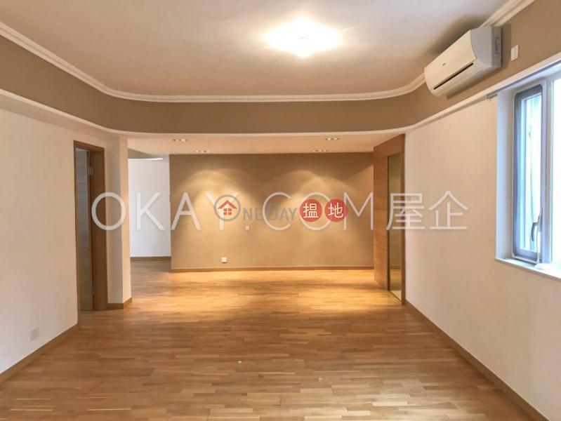 香港搵樓|租樓|二手盤|買樓| 搵地 | 住宅-出售樓盤4房2廁,連車位,露台鑑波樓出售單位