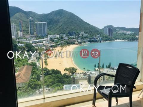 Efficient 3 bedroom with sea views, balcony   For Sale Repulse Bay Garden(Repulse Bay Garden)Sales Listings (OKAY-S120682)_0