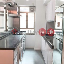 Efficient 3 bedroom in Mid-levels West | For Sale