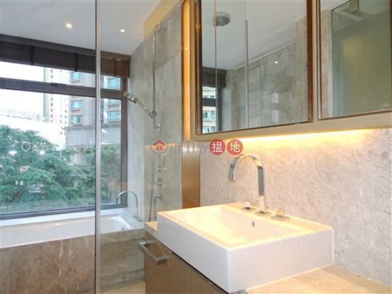 3房2廁,星級會所,露台蔚然出售單位-2A西摩道 | 西區|香港|出售|HK$ 4,400萬