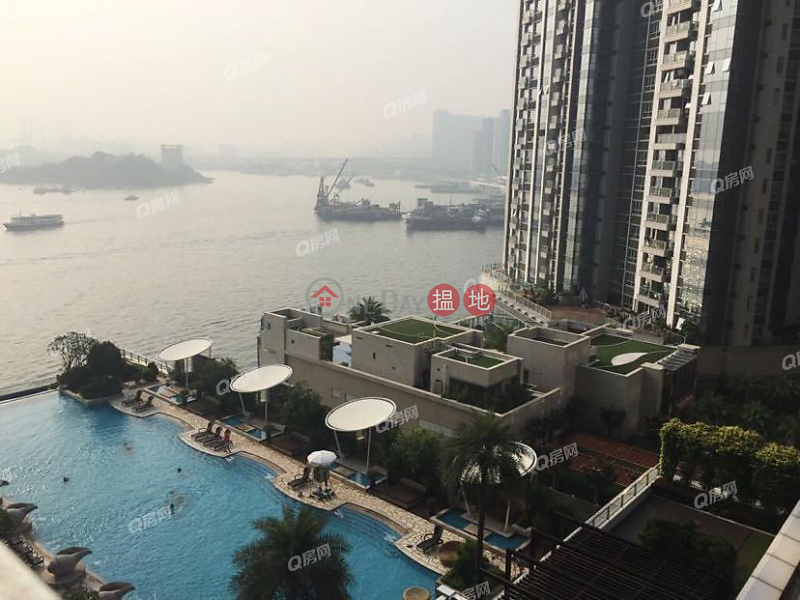 Tower 5 One Silversea | 3 bedroom Low Floor Flat for Sale | Tower 5 One Silversea 一號銀海5座 Sales Listings
