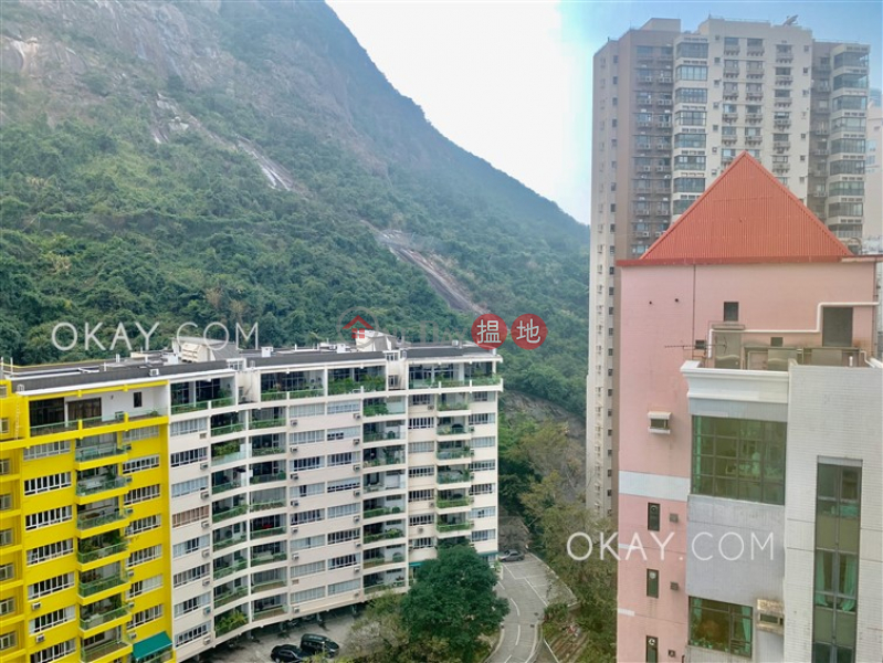 Property Search Hong Kong | OneDay | Residential, Sales Listings | Lovely 2 bed on high floor with harbour views & parking | For Sale