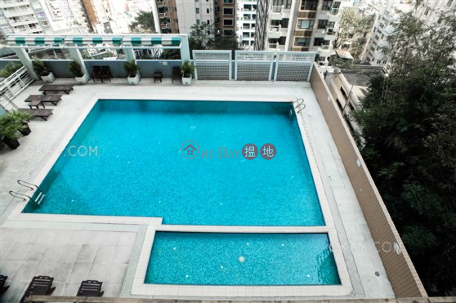 Property Search Hong Kong | OneDay | Residential, Sales Listings Charming 2 bedroom with terrace | For Sale