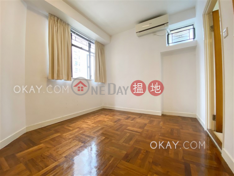 Cozy 3 bedroom in Mid-levels West   Rental Roc Ye Court(Roc Ye Court)Rental Listings (OKAY-R90910)_0