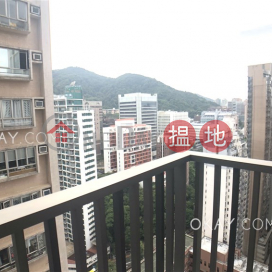 Rare 2 bedroom on high floor with balcony | Rental|King's Hill(King's Hill)Rental Listings (OKAY-R301848)_0