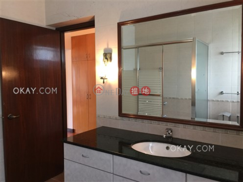 Unique house with sea views & balcony | For Sale | Phase 1 Headland Village, 103 Headland Drive 蔚陽1期朝暉徑103號 Sales Listings