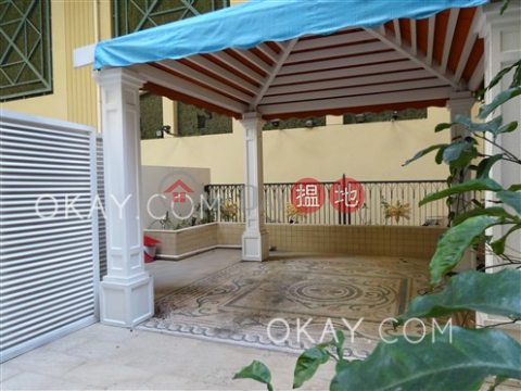 Stylish house with sea views, rooftop | Rental|Phase 1 Regalia Bay(Phase 1 Regalia Bay)Rental Listings (OKAY-R39347)_0