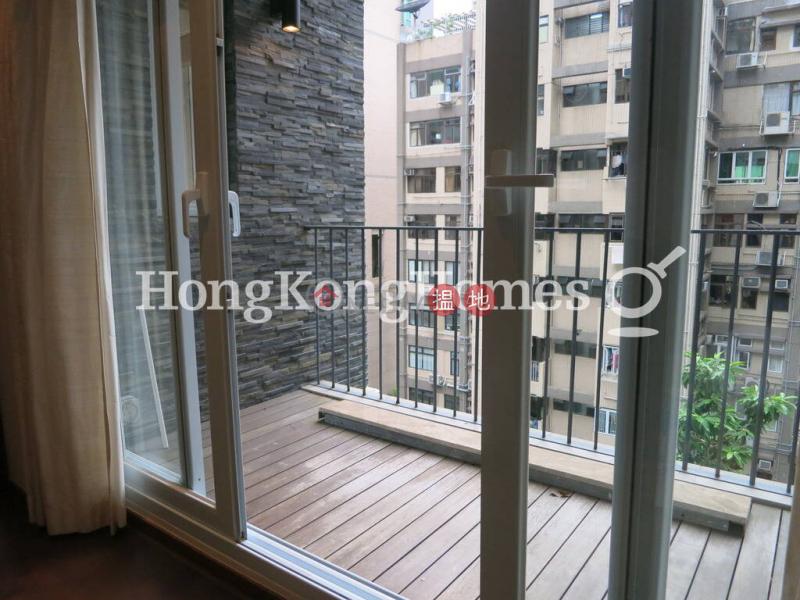 峰景大廈兩房一廳單位出售-12干德道 | 西區-香港出售|HK$ 1,700萬