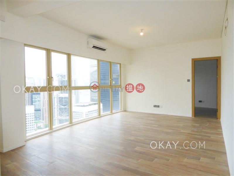 Nicely kept 1 bedroom on high floor | Rental | 74-76 MacDonnell Road | Central District, Hong Kong Rental | HK$ 60,000/ month