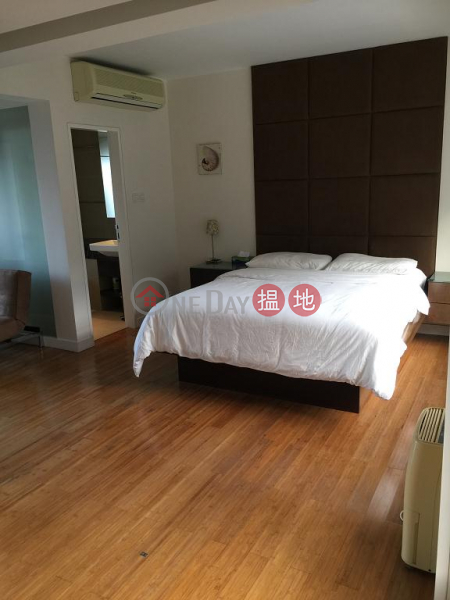Flat for Rent in Tycoon Court, Mid Levels West | Tycoon Court 麗豪閣 Rental Listings