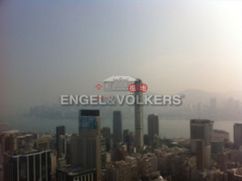 Property Search Hong Kong | OneDay | Residential, Sales Listings | The Victoria Towers