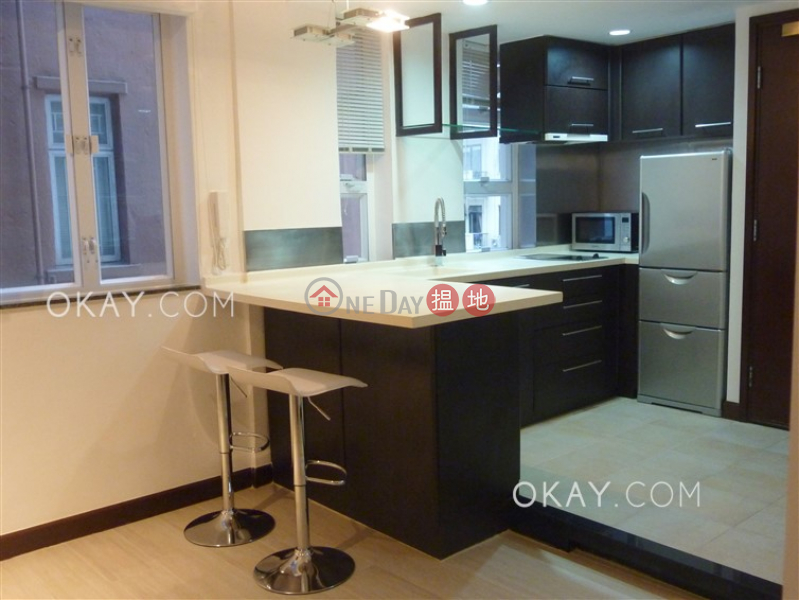 Gorgeous in Mid-levels West | Rental, 33-35 Robinson Road | Western District | Hong Kong, Rental HK$ 24,500/ month