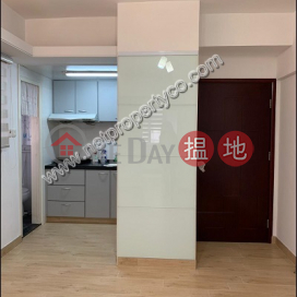 1-bedroom unit for rent in Wan Chai|Wan Chai DistrictChung Nam Building(Chung Nam Building)Rental Listings (A064827)_0