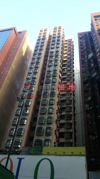 新達大廈 (Sentact Building) 北角|搵地(OneDay)(3)