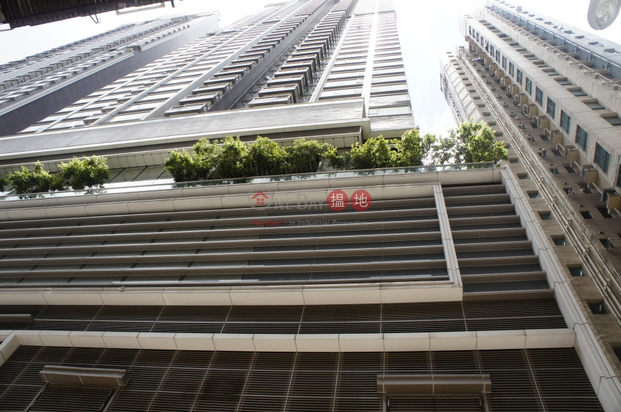 Island Crest Tower 2 (Island Crest Tower 2) Sai Ying Pun|搵地(OneDay)(1)