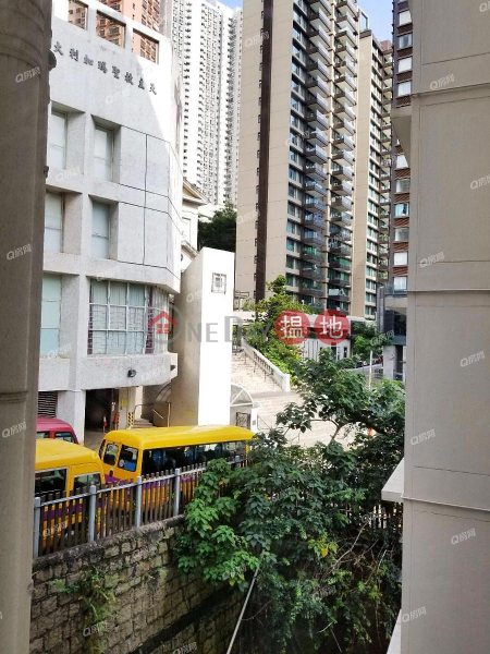 HK$ 91,000/ month, Rose Court, Wan Chai District, Rose Court | 3 bedroom Mid Floor Flat for Rent