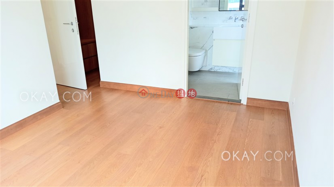 Nicely kept 2 bedroom on high floor with balcony | Rental, 7A Shan Kwong Road | Wan Chai District, Hong Kong | Rental | HK$ 45,000/ month