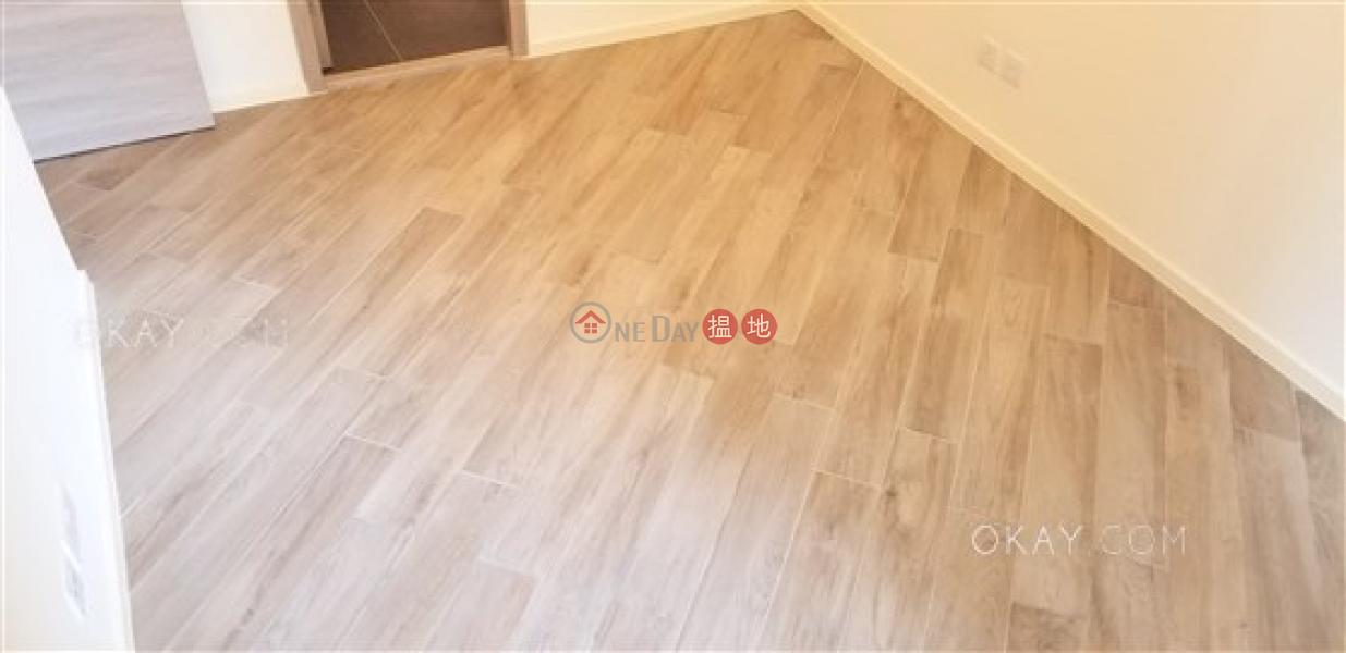 Unique 3 bedroom with balcony | Rental, Fleur Pavilia Tower 2 柏蔚山 2座 Rental Listings | Eastern District (OKAY-R365769)