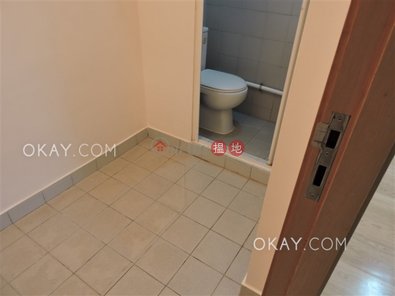 Property Search Hong Kong | OneDay | Residential Rental Listings | Unique 3 bedroom on high floor with balcony | Rental