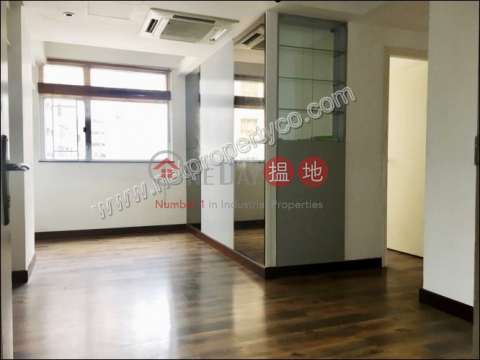 Newly Decorated Apartment for Sale in Happy Valley|Fung Woo Building(Fung Woo Building)Sales Listings (A023720)_0