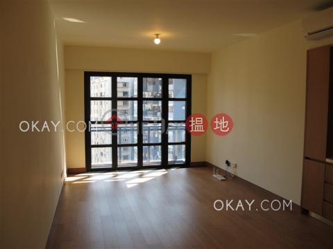 Stylish 2 bedroom with balcony   Rental Wan Chai DistrictResiglow(Resiglow)Rental Listings (OKAY-R323095)_0