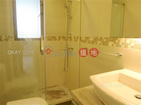Luxurious 3 bedroom with parking | Rental|Parkview Club & Suites Hong Kong Parkview(Parkview Club & Suites Hong Kong Parkview)Rental Listings (OKAY-R46326)_0