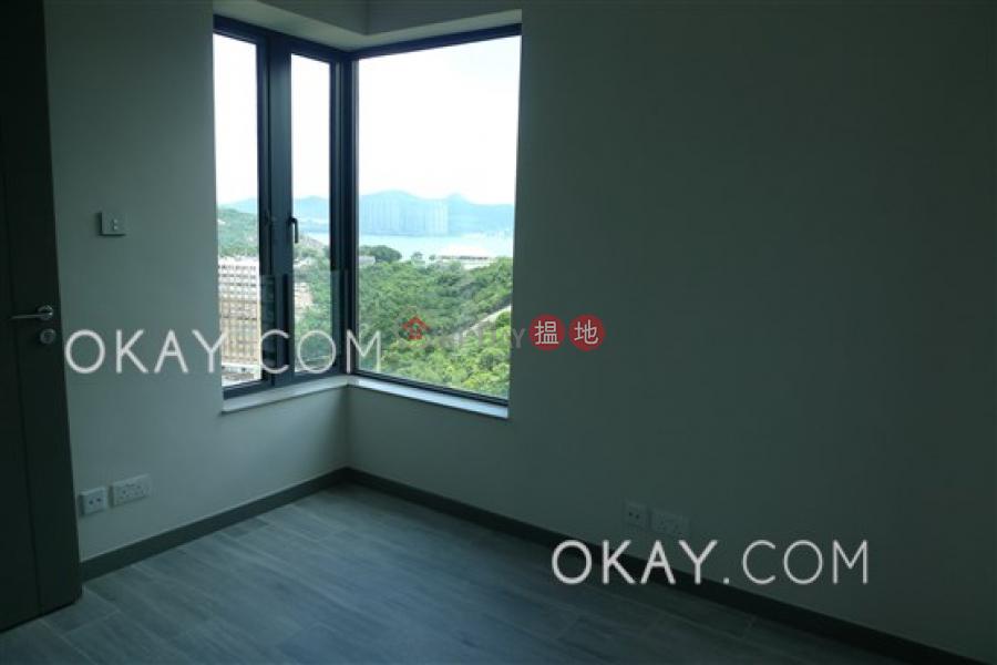 2房1廁,極高層,露台遠晴出租單位 遠晴(Le Riviera)出租樓盤 (OKAY-R290176)