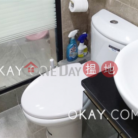 Unique 2 bedroom on high floor | Rental|Wong Tai Sin DistrictWah Hing Industrial Mansions(Wah Hing Industrial Mansions)Rental Listings (OKAY-R306118)_0