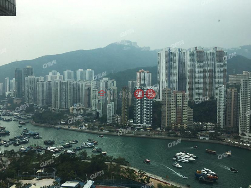 Property Search Hong Kong | OneDay | Residential Rental Listings Sham Wan Towers Block 2 | 2 bedroom Mid Floor Flat for Rent
