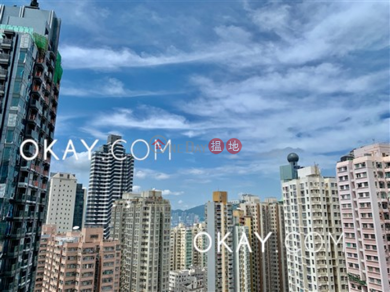 Elegant 2 bedroom with balcony | For Sale, 36 Clarence Terrace | Western District | Hong Kong Sales | HK$ 13.8M