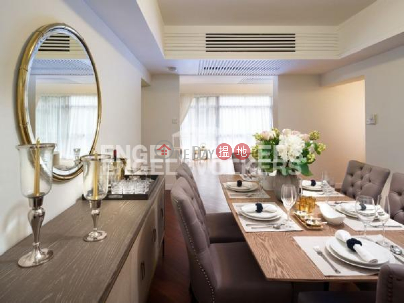 HK$ 102,000/ month | Bamboo Grove | Eastern District | 3 Bedroom Family Flat for Rent in Mid-Levels East
