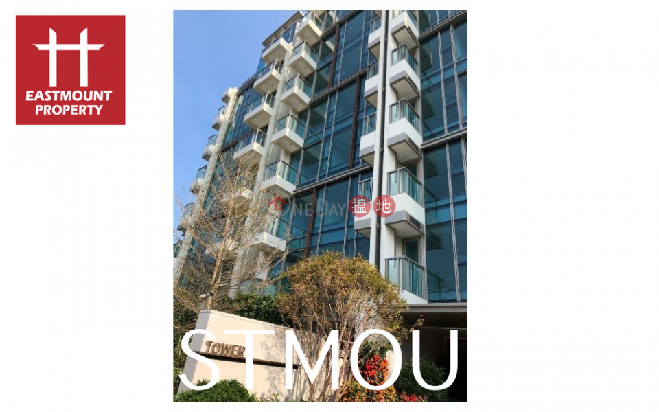 Sai Kung Apartment | Property For Sale and Lease in Mediterranean 逸瓏園- Brand new, Sea View, Close to town | Property ID: 2137 | The Mediterranean 逸瓏園 Sales Listings