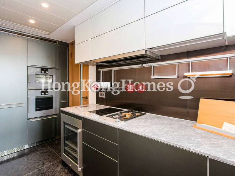HK$ 33M My Central, Central District 3 Bedroom Family Unit at My Central   For Sale